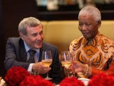 Sol Kerzner, Cape Town - Sol Kerzner went on to create the most successful hotel group in