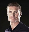 David  Coulthard, London - David Coulthard made his Formula One debut in 1994 and won the